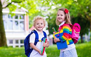 學校歸屬感對兒童影響很大