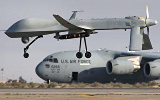 川普签备忘录促军售 武装无人机外销放宽