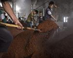 中共打擊美國農產品 專家:傷害自身
