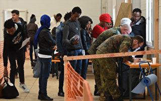 德「當務之急」:大力提高遣返被拒難民數量