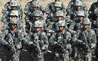 日媒披露中印军队对峙 曝中共内部分裂