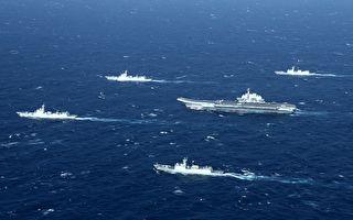 南海爭端再起 印尼動員漁民對抗中國船隻