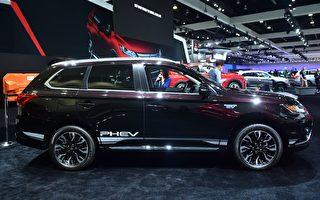 IIHS最新碰撞测试 五款小型SUV获良好评级
