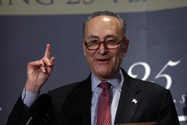 民主黨計劃下一輪疫情紓困支票和其它援助