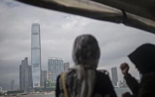 中共力推大灣區發展 香港跨黨派議員提訴求