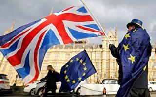 正式脫歐還有一年 英國面臨什麼挑戰