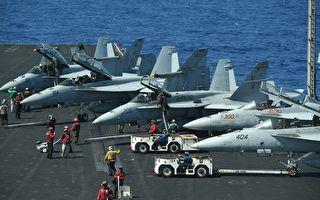 中共南海阅兵军演 外媒评中美军事角力恐升温