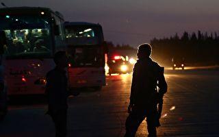 石濤:美與盟國襲擊敘利亞 醉翁之意不在酒