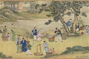 【文史】700多年前最完备货币:元朝纸币