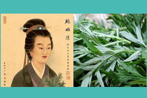 說起中國的四大女醫,每個人都是一部令人驚歎的傳奇,其中晉代的鮑姑,可是中國第一位女灸學家呢!(大紀元合成)