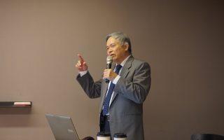 談中美貿易緊張 學者:中國現鬆動