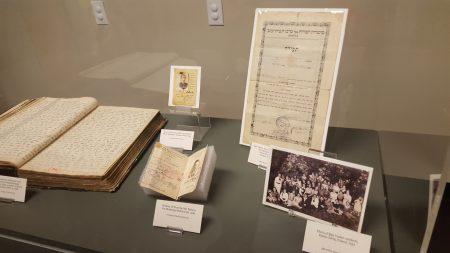 猶太人在上海的記憶。