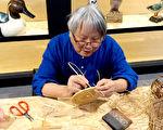 傳承竹籐編織 張憲平:純粹手藝讓人溫暖
