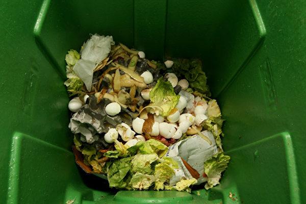 北京快三2018开奖:每年人均浪费食物400公斤 加政府将计划解决