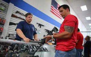 聖荷西VTA槍擊案後 槍枝銷售均需錄像