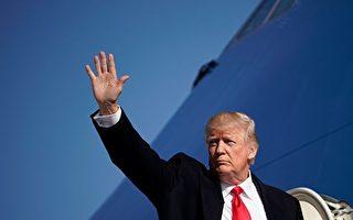 千人队伍逼近美国 川普发推吁加强移民改革
