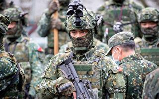 博明:中共对武统台湾非常认真 须严肃看待