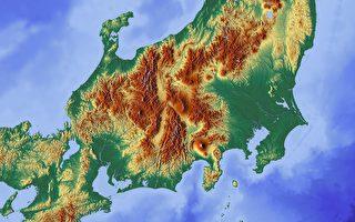超強地震前兆?專家預警:日本海板塊下滑50米