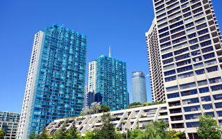 多伦多近半公寓买家是投资者 有44%亏本