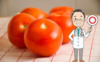 """医师用超简单""""番茄减肥法"""" 一个月瘦11公斤"""