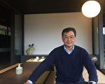 以「橋梁的醫生」自居的台灣國立中央大學土木系教授王仲宇。