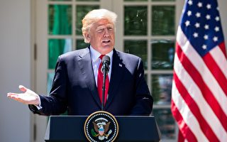 白宮高級經濟顧問庫德洛表示,美國總統川普(特朗普)週四將在白宮會見中共國務院副總理劉鶴。 (Samira Bouaou/The Epoch Times)