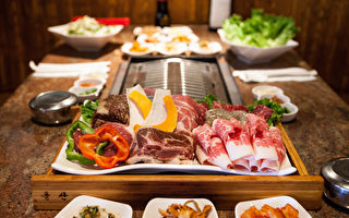 逛完Outlet就來首爾緣韓國烤肉