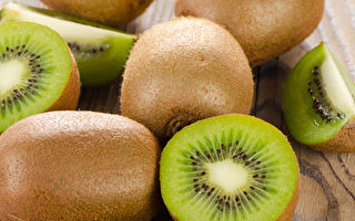 不愧「水果之王」美名  奇異果營養密度竟這麼高