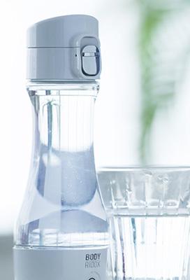母亲节的特别礼物-水素水生成器日本制造