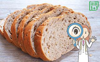 谁说面包不健康?营养师分析8大面包 推荐这3种