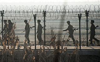 10年來首次 朝鮮軍官今晨乘船投奔韓國
