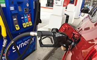 全国汽油价降加州却升 专家释疑