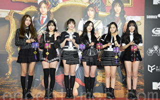 GFRIEND宣布9月首尔举办安可演唱会