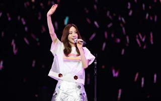 太妍获泰国KAZZ Awards颁亚洲最佳演唱会奖