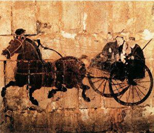 【文史】古代军队礼义 不可思议贵族精神