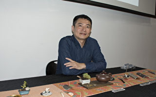台湾金属微雕第一人简正镇追梦传统工艺