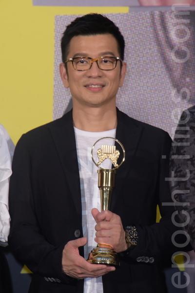 第29屆金曲獎入圍名單公布記者會