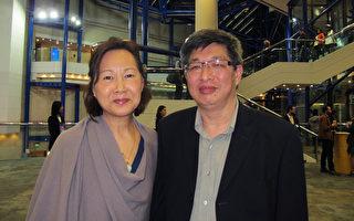 第二代華人移民盼中華傳統文化獲承傳