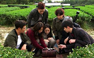 韩综《明星来解谜》周五收尾 将续推第二季