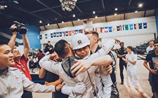 挑战世界仪队锦标赛 台苏祈麟获创办人特别奖