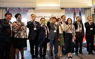 提案未列入WHA議程  陳時中:台灣必能度過難關