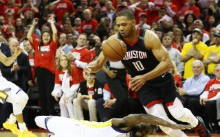 NBA火箭防守奏效 搶先勇士聽牌