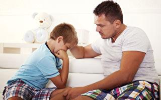 """孩子""""偷""""东西 父亲这样做 值得所有家长学习"""