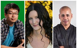 三位知名音乐人的东方奇缘及心灵之声