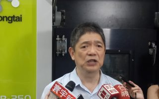 台湾3D列印发展 东台精械:牙科最受瞩目