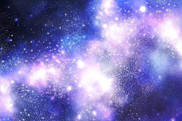 研究:人类身处多重宇宙 到处充满生命