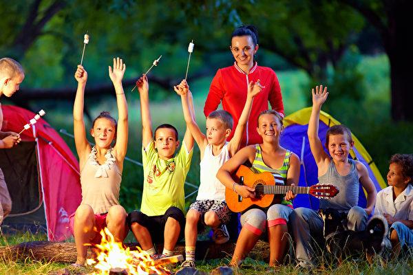 親子度假好去處 推薦10個家庭夏令營