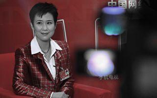 李小琳自稱清白 提前從大唐退休 被指不尋常