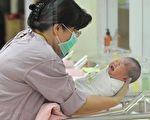 纽约一医院员工因疫苗令辞职 暂停接生服务