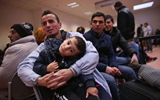 德国遣返难民困难重重 近半任务无法完成